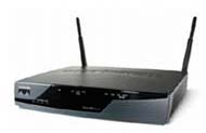 Used Cisco Routers