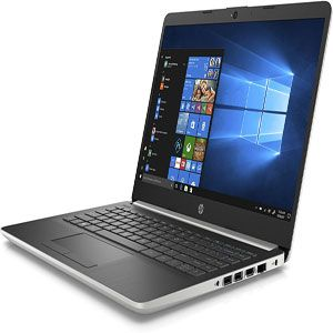 Hp 14 Laptop Intel Core I3 8130u 4gb 128gb Ssd Windows 10 Home 14 Cf0040ca